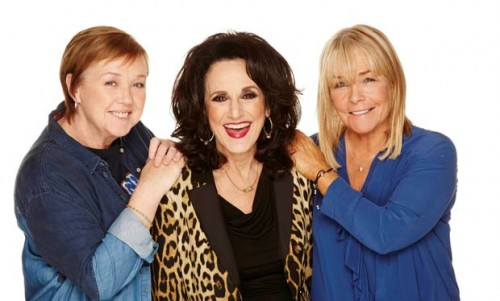 Birds Of A Feather 2014 - TV Review . TOMORROW'S NEWS - The Latest Entertainment News Today!