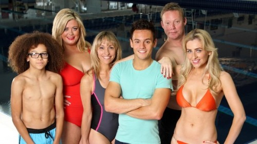 ITV SPLASH 2014 - Tom Daley - TV Review - TOMORROW'S NEWS - The Latest Entertainment News Today!