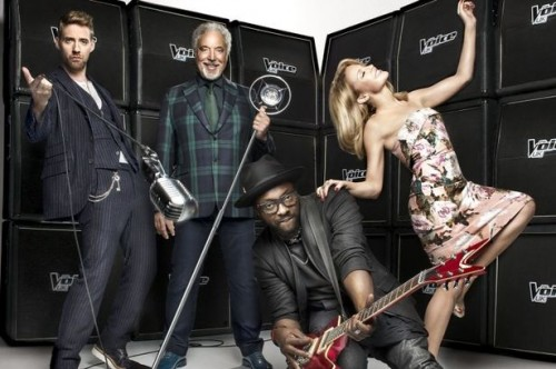 The New Judges On THE VOICE 2014 - TV Review