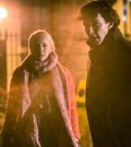 SHERLOCK - The Empty Hearse - TV Review