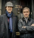 Sherlock - The Empty Hearse - Most Watched Episode. TV News
