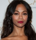 Zoe Saldana Cast in ROSEMARY'S BABY TV Mini Series - TV News