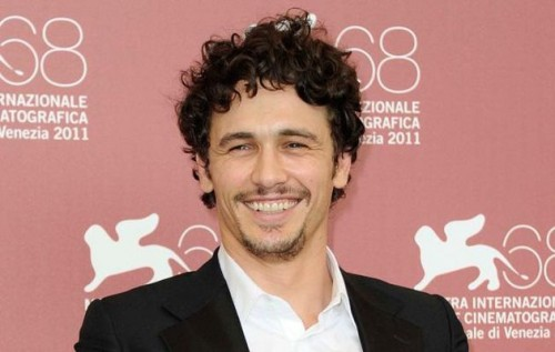 CELEBRITY NEWS: James Franco To Open Acting School!