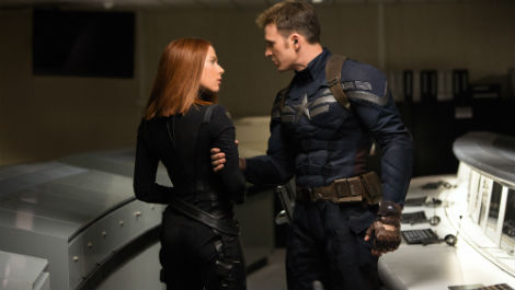 FILM REVIEW: Captain America - The Winter Soldier