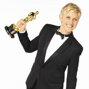 AWARD WINNERS: Ellen DeGeneres Presents The 2014 OSCARS - See the FULL WINNERS LIST here!