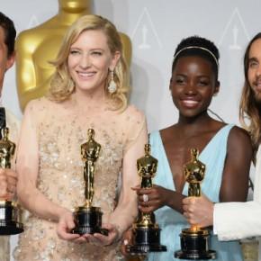 OSCAR NEWS: Best Actor/Actress Winners 2014