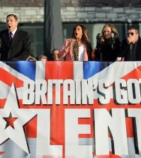 TV REVIEW: Britain's Got Talent - ITV
