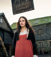 TV Reviews - including BBC's JAMAICA INN - 2014
