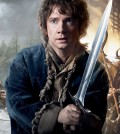 WIN: The HOBBIT - Desolation of Smaug on BLU-RAY 3D - LIMITED EDITION Steelbook
