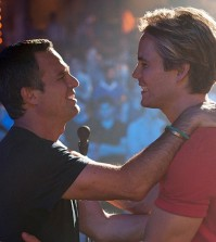 TV REVIEWS: HBO THE NORMAL HEART (Mark Ruffalo, Julia Roberts, Jim Parsons)