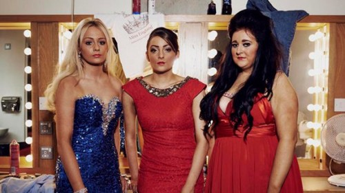 TV REVIEWS: Beauty Queen of Bust - Channel 4