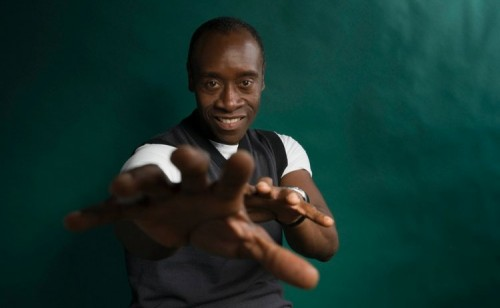 MOVIE NEWS: DON CHEADLE Raising Funds For MILES DAVIS Biopic