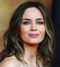 MOVIE NEWS: Emily Blunt in BATMAN VS SUPERMAN Casting Rumours.