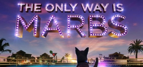 TV REVIEW: TOWIE Marbs