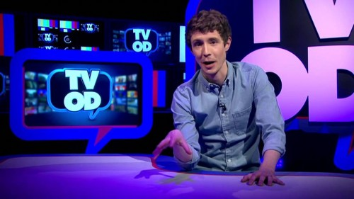 TV REVIEWS: TVOD - ITV2