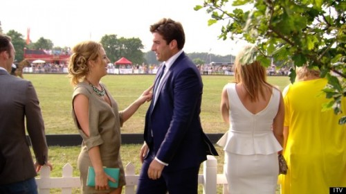 TV REVIEW: TOWIE - July 2014