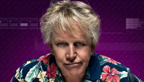 TV REVIEW: Celebrity Big Brother 2014 - Gary Busey