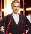 TV REVIEWS - DOCTOR WHO - 8.1 DEEP BREATH