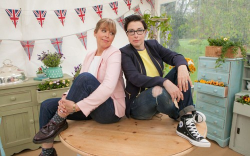 TV REVIEW: The Great British Bake Off 2014