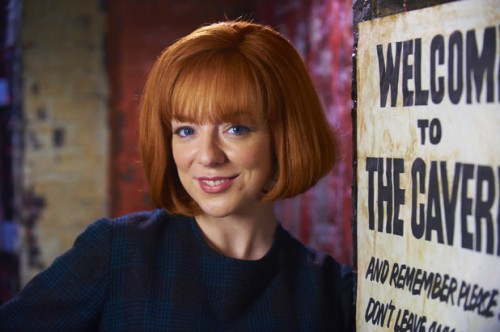 TV REVIEW - CILLA - Sheridan Smith - ITV