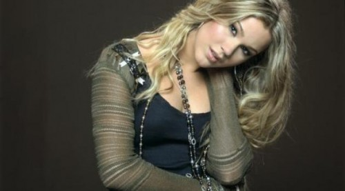 MUSIC NEWS: JOSS STONE Asks Fans To Design Her New Album Cover!