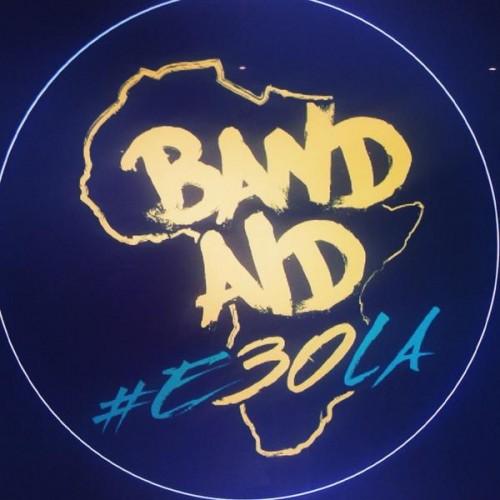 MUSIC NEWS: Sir Bob Geldof and Midge Ure Announce The BAND AID 30 Line-up!