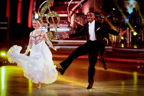 TV REVIEW: Strictly Come Dancing 2014