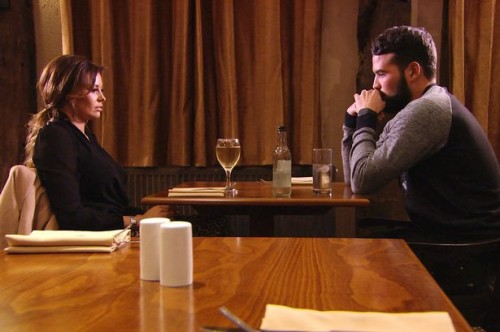 TV REVIEW: TOWIE - The Only Way Is Essex 2014