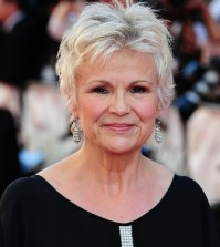 CELEBRITY NEWS - Julie Walters On Lack Of Working Class Actors