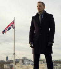 MOVIE NEWS: Daniel Craig Returns as James Bond 007 in SPECTRE