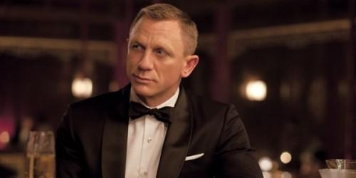 FILM NEWS: Bond 24 - Title & Cast Announced!