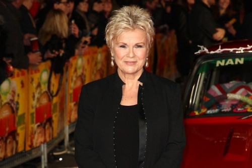CELEBRITY NEWS: Julie Walters On Lack Of Working Class Actors