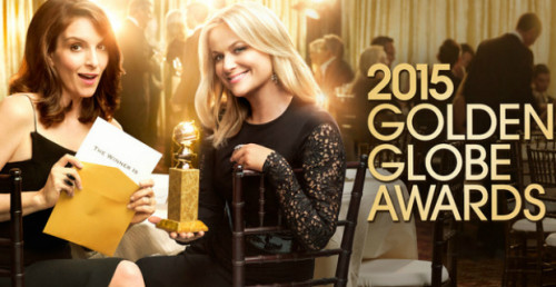 AWARDS: See who won what at the 2015 Golden Globes