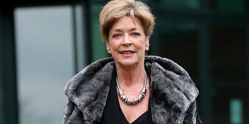 CELEBRITY NEWS: Anne Kirkbride Dies - January 2015