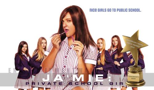 TV Awards: JA'MIE Private School Girl