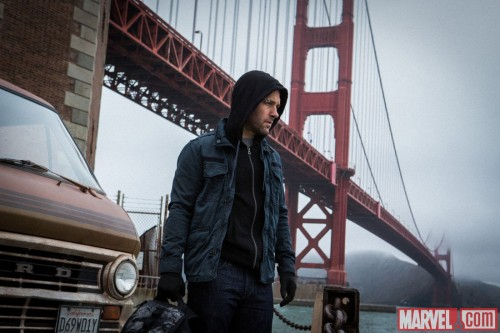 FILM NEWS: Paul Rudd as Ant Man (2015) - More Images