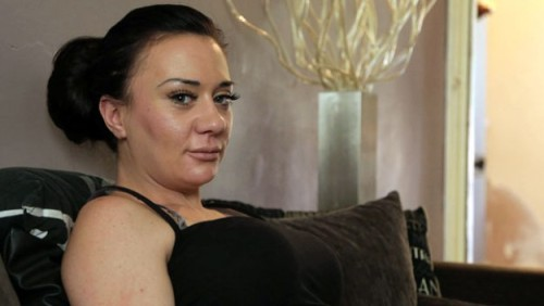 TV REVIEW - Josie The Most Hated Woman In Britain - Channel 4
