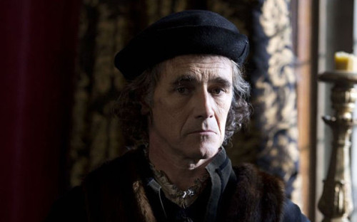 TV REVIEW - Mark Rylance in WOLF HALL - BBC2