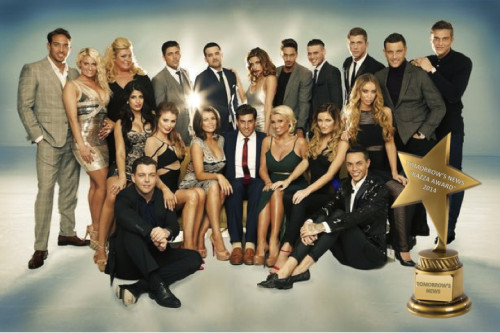TV Awards: Best Reality Show - The Only Way Is Essex 2014
