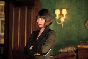 FILM NEWS: Evangeline Lilly in ANT MAN