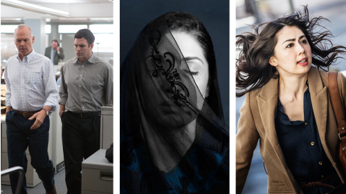 MOVIE NEWS: 5 Films You May Have Missed In 2015