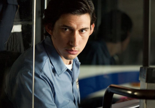 Top 10 Films To See In 2016 - Paterson - Adam Driver, directed by Jim Jarmusch
