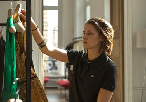 Top 10 Films To See In 2016 - Personal Shopper - Kristen Stewart, directed by Olivier Assayas