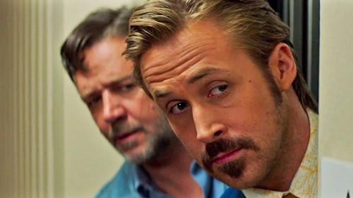 Top 10 Films To See In 2016 - The Nice Guys - Ryan Gosling, Russell Crowe