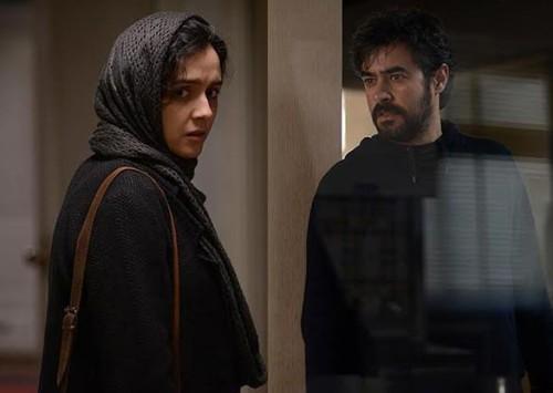 Top 10 Films To See In 2016 - The Salesman - Asghar Farhadi