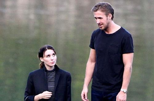 Top 10 Films To See In 2016 -  Weightless - Ryan Gosling