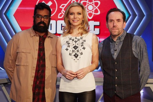 The place to find the Latest TV Reviews 2016 - IT'S NOT ROCKET SCIENCE - ITV