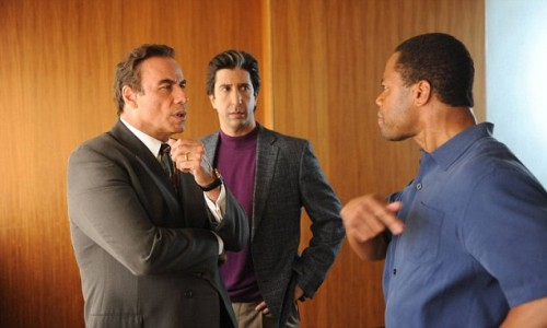 Read the The People V. O.J. Simpson: American Crime Story (aka the People Vs. O.J. Simpson: American Crime Story) - 2016