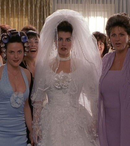 BLOG | 10 Lessons We Learned From My Big Fat Greek Wedding