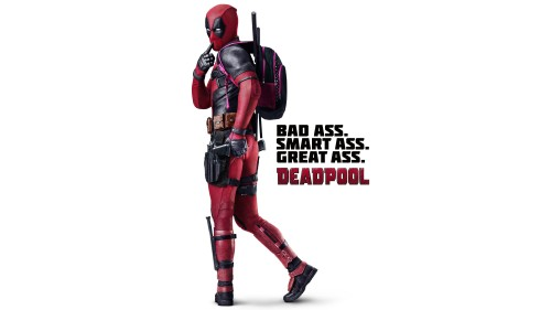 Find the Latest Film Reviews 2016 - DEADPOOL